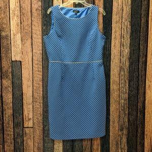 Spense Polka Dot Dress